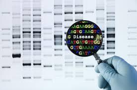 photo-genetic testing